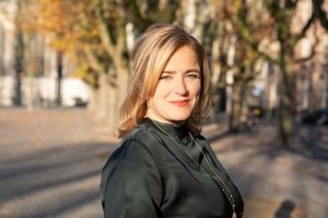 Mariëlle Bekker - Mediation & Life coaching
