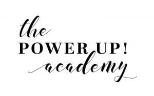 The Power Up Acadamy - Mariëlle Bekker